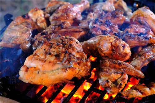Guwahati food