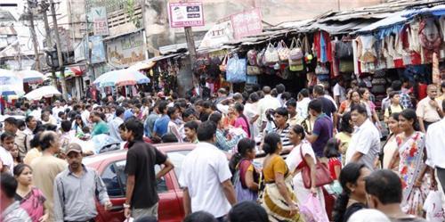 Durga Puja Shopping in Guwahati