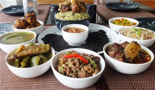 Guwahati Food Mania