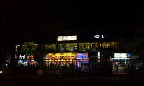 Best sweet shop in Guwahati