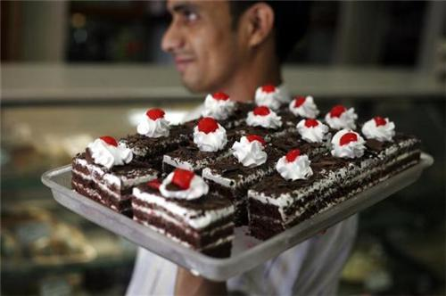 Bakeries in Gwalior