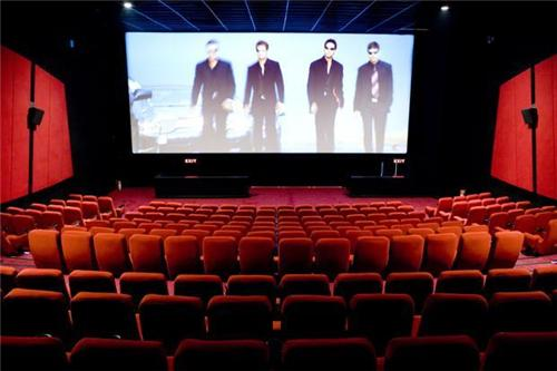 Movie Halls in Gwalior