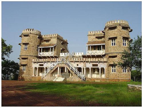 Weekend gateways near Gwalior