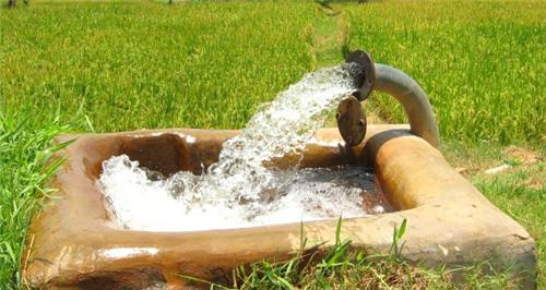Irrigation Facility in Gwalior