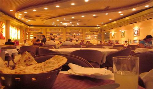 Restaurants in Gwalior