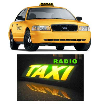 Taxi Rental Services in Gwalior