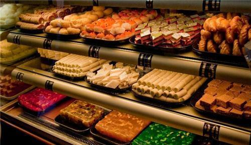 Sweet Shops in Gwalior