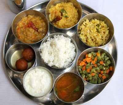Hajipur Cuisine