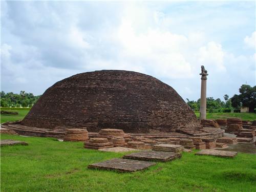 History of Hajipur