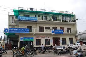 Bank Branches in Haldwani