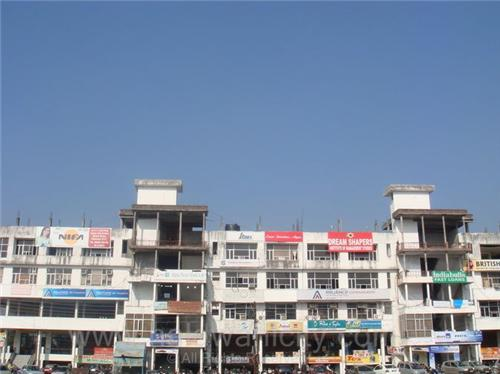Business and Economy in Haldwani