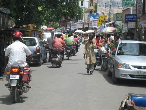 Transport Services in Haldwani