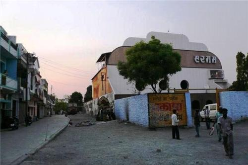 Movie Halls in Haldwani