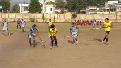 Haldwani Sports