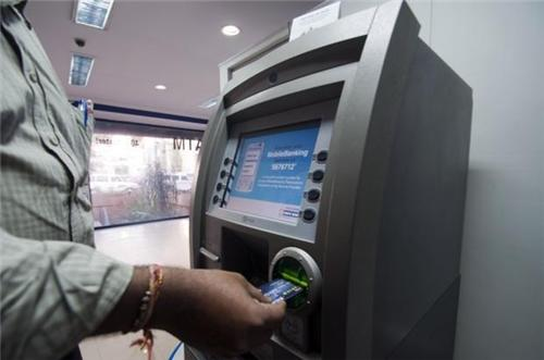 List of Banks and ATMs in Hampi