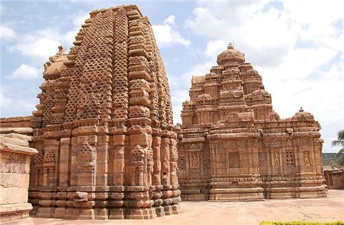 Kashivisvanatha Temple in Hampi