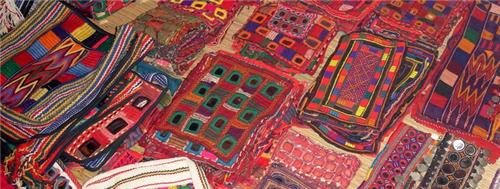 Art and Crafts in Hampi