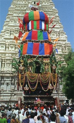 Hampi Festivals