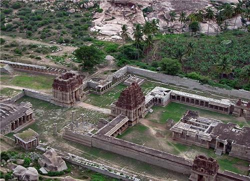 Achyuta Raya Temple