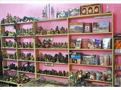 Akash Art Gallery & Book Stall