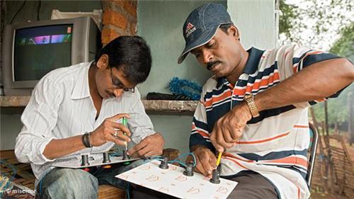electricians in Hanumangarh