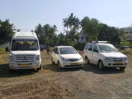 Car Hiring Services in Hanumangarh