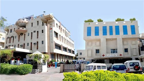 Hospitals in Hanumangarh