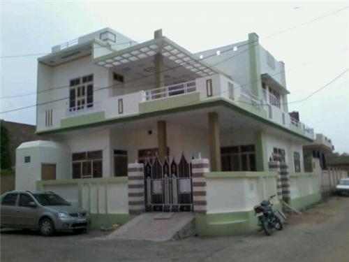 Real Estate Agents in Hanumangarh