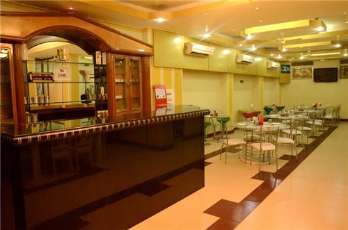 Restaurants in Hanumangarh