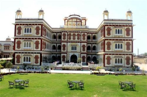 Hotels in Hanumangarh