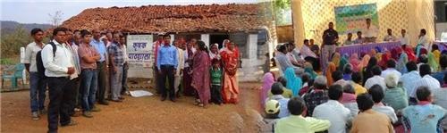 Social Welfare Services in Hanumangarh