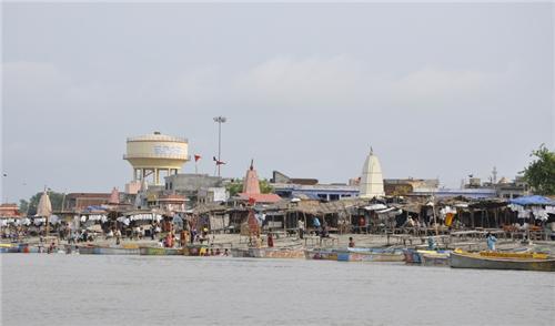 Garhmukteshwar Fair in Hapur