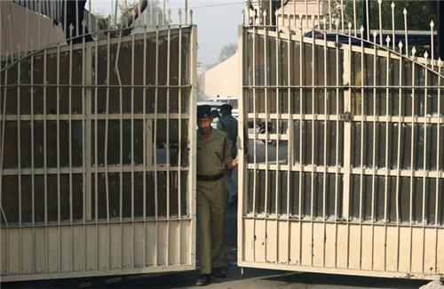 Jails in Haryana