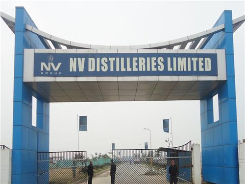 Distillery in Haryana