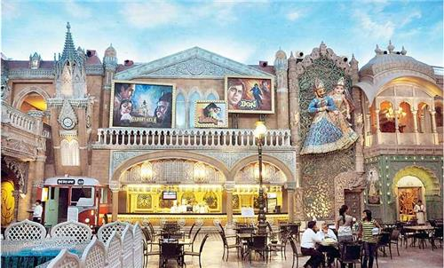 Enjoyable family getaways in Haryana