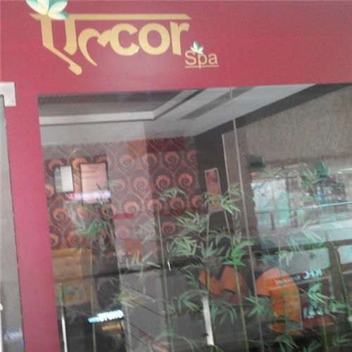 Spa treatments in Haryana
