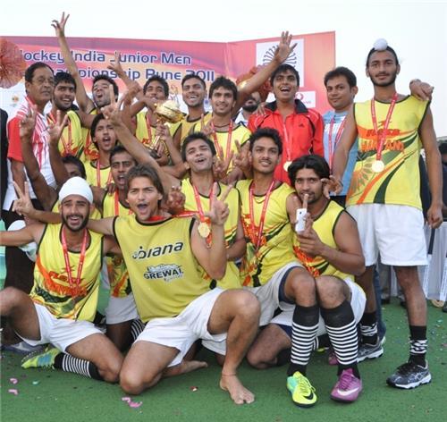 Sports Achievements in Haryana