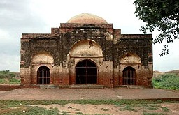 Asigarh Fort Haryana