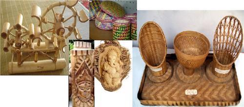 Crafts in Haryana