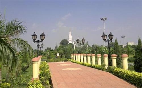 Haryana Jindal National Park