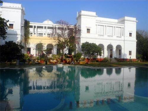 Haryana Palaces