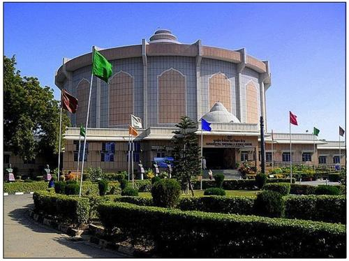 Haryana Panorama Science Museum