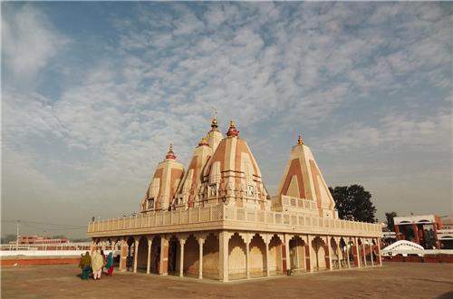 Religious Spots in Haryana