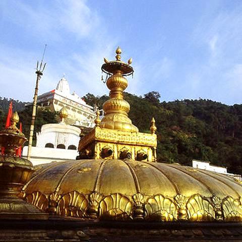 Haryana Temple