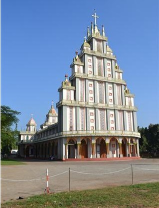 Cathedrals in Haryana