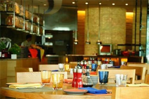 Where to eat in Haryana cities
