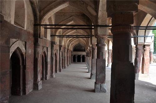 Mahal in Haryana