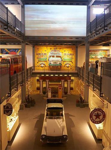 Museums of Haryana