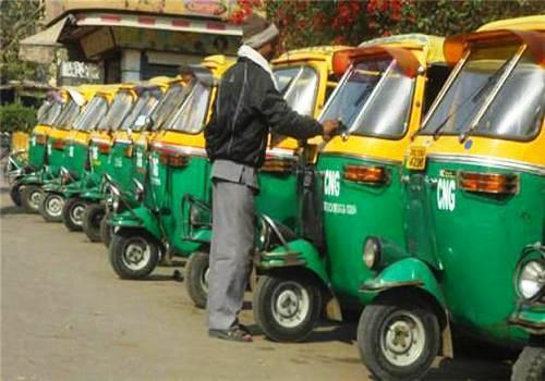 Local Transport Haryana