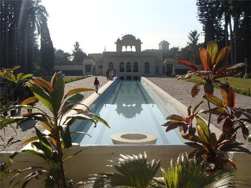 Mesmerizing Places for family getaways in Haryana